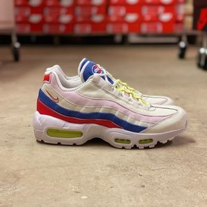 Nike Air Max 95 SE WMNS Shoes AQ4138-101 Size 8.5
